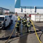 CIM Alto Minho promove ações de capacitação em diferentes tipologias para elementos das corporações de bombeiros do Alto Minho